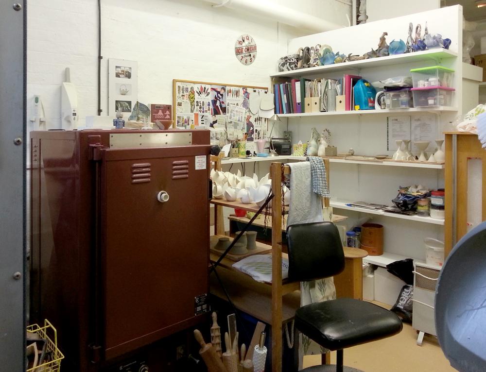 Biscuit Studio2